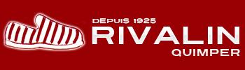 Rivalin
