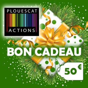 Bons Cadeaux Plouescat Actions
